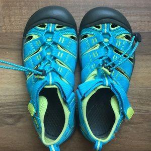 Kids Keen Waterproof Sandals